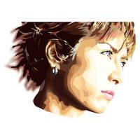 Gackt by Phishi