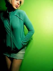 The green room. by taraaa
