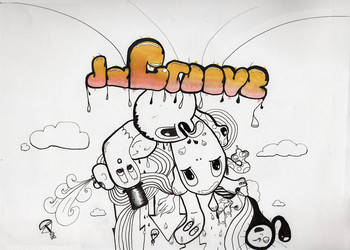 daGroove Promotional Piece by mp0
