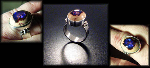Manessah's Opal Ring by jessa1155