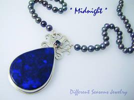Midnight II by jessa1155