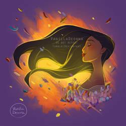 Pocahontas Merged2 by VanillaDeonna