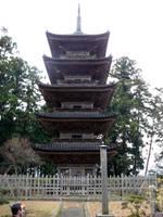 Mano Pagoda by katters