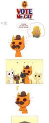 Vote Mr.Cat 75 by sapphireluna