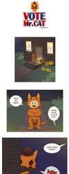 Vote Mr.Cat 80 by sapphireluna