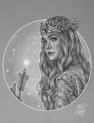 Princess Aurora by Gem-D