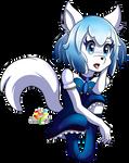 Wolfychu by Stacona
