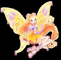 Maya enchantix PNG by LadyShalirin