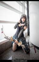 Chain Chronicle Cosplay 06 by eefai