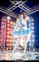 IDOLM@STER Cinderella Girls Cosplay 01 by eefai