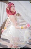 LoveLive Nishikino Maki Cosplay 05 by eefai