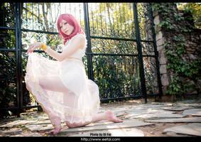 LoveLive Nishikino Maki Cosplay 06 by eefai