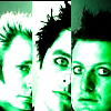 Greenday Icon by psychotic-doll