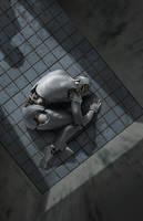 IO ROBOT- Liar by den1983
