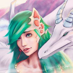 Rydia by Go5hpay