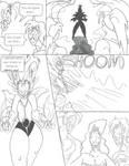 SuperRoomies 5-18 by CatsTuxedo