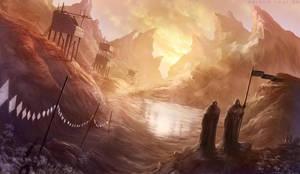 Old Path by CarolinVogt