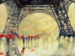 Winter in Paris by takmaj