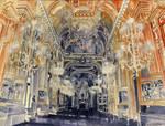 Opera de Paris by takmaj