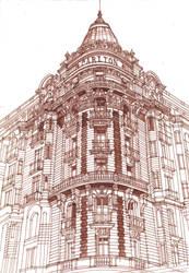 Carlton Hotel by takmaj