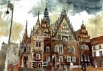Wroclaw by takmaj