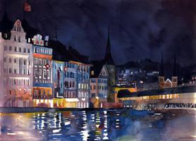 Lucerne by takmaj