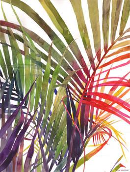 The Jungle vol 3 by takmaj