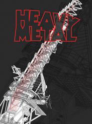 Heavy Metal by takmaj