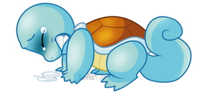 Squirtle by sunflic