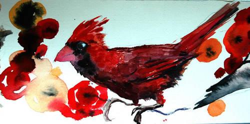 Birdy by Kali-Myx