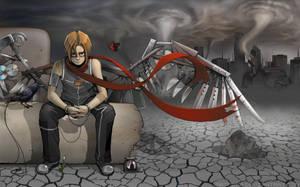 Tempest by Gatobob