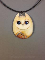 Owl Buddy - Stars in my Eyes by Gatobob
