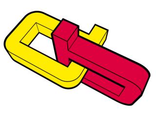 db logo - dries buytaert by unconed