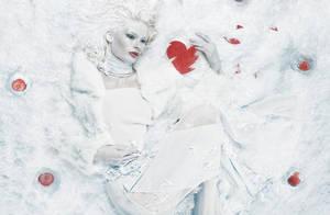 Frozen by Danapra
