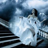 Cinderella by Danapra