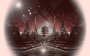 Temple by precurser