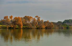 Fall season by LaYue