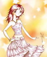 :: Sweet Fashion :: by fabiola