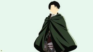 Levi - Shingeki no Kyojin (Attack on Titan) by JeffersonLS