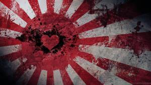Love to Japan by GaryckArntzen