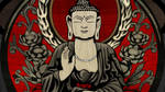 Gautama Wallpaper 1 by GaryckArntzen