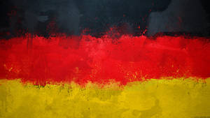 Germany -Mgn Flag Collection 2013 by GaryckArntzen