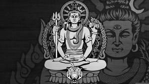 Mahadev Shiva Wallpaper by GaryckArntzen