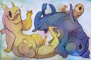 Bananas! by Shantyland