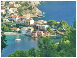 Postcard from Greece by Sandrita-87