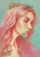 Princess by turqsart