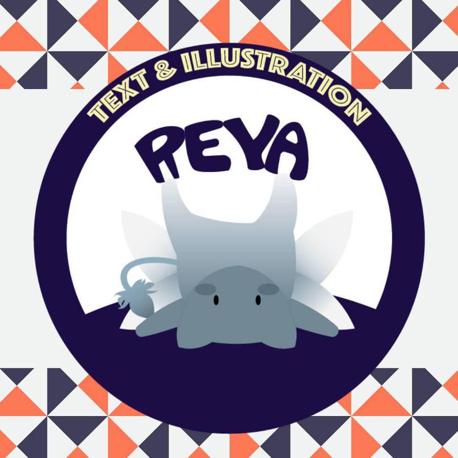 Cute logo with Decadence by reya-desu