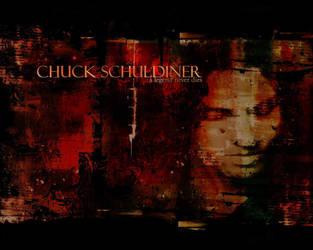 RIP Chuck Schuldiner by davidian