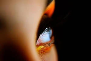 Eye of the Soul by stofo