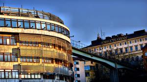 Bridge to Nowhere by stofo
